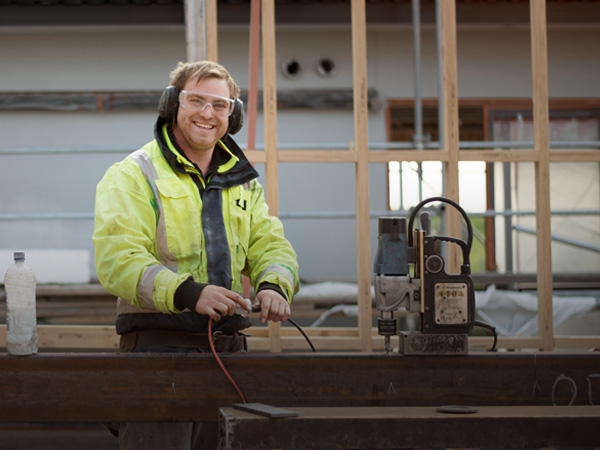 Security tips for tradies' tools and equipment